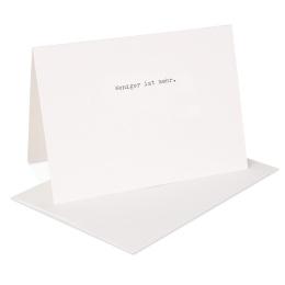 type.MANUFAKTUR Briefkarte type.