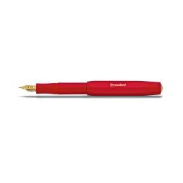 Kaweco CLASSIC SPORT Füllhalter Red