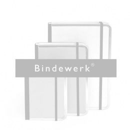 Echtleder-Set Pink, 12x16,5, blanco, Stilus