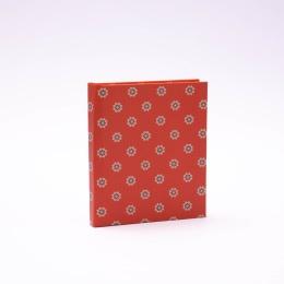 Adressbuch MARLIES Öresund | 11 x 13,5 cm, 64 Blatt