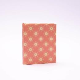 Adressbuch SUZETTE Pigalle | 11 x 13,5 cm, 64 Blatt