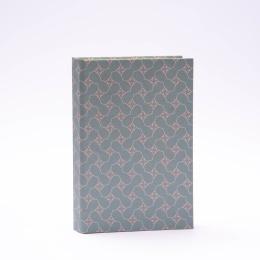 Adressbuch SUZETTE Marais | DIN A 5, 144 Blatt