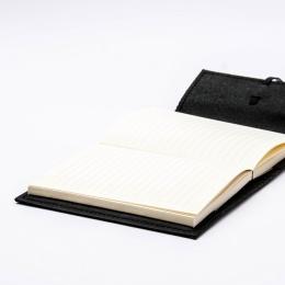 Ersatzbuchblock  DIN A 5, 144 Blatt liniert