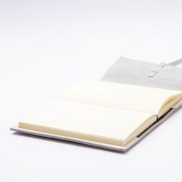 Ersatzbuchblock  DIN A 5, 144 Blatt Punktraster