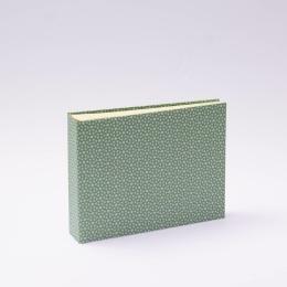 Fotoalbum HENRIETTE Jasmund | 20,5 x 15 cm, 30 Blatt chamois