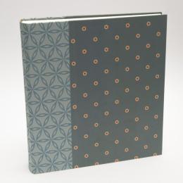 Fotoalbum JACKIE Biarritz | 23 x 24,5 cm, 30 Blatt chamois