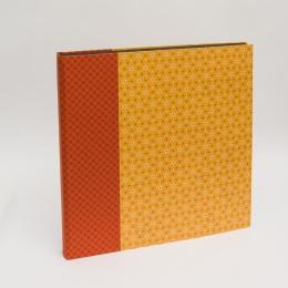 Fotoalbum JACKIE Somerset | 35 x 35 cm, 30 Blatt schwarz