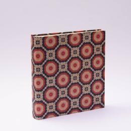 Fotoalbum MARLIES Gripsholm | 23 x 24,5 cm, 30 Blatt chamois