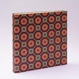 Fotoalbum MARLIES Gripsholm | 30 x 30 cm, 30 Blatt chamois