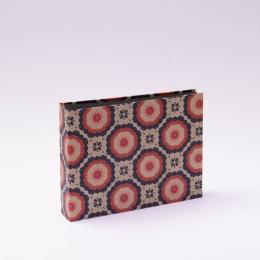 Fotoalbum MARLIES Gripsholm | 20,5 x 15 cm, 30 Blatt schwarz