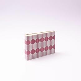 Fotoalbum MITSUKO Kobe | 20,5 x 15 cm, 30 Blatt chamois