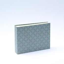 Fotoalbum SUZETTE Marais | 20,5 x 15 cm, 30 Blatt chamois