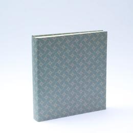 Fotoalbum SUZETTE Marais | 23 x 24,5 cm, 30 Blatt chamois