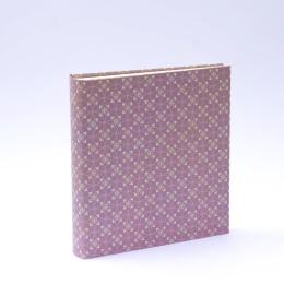 Fotoalbum SUZETTE Trocadéro | 23 x 24,5 cm, 30 Blatt chamois