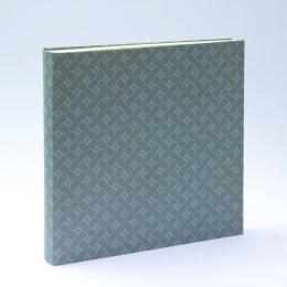 Fotoalbum SUZETTE Marais | 30 x 30 cm, 30 Blatt chamois