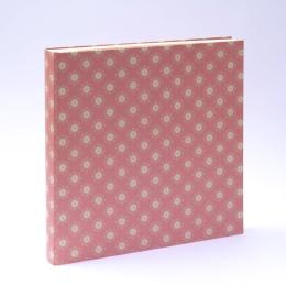 Fotoalbum SUZETTE Pigalle | 30 x 30 cm, 30 Blatt chamois