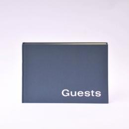 Gästebuch CELEBRITY nachtblau