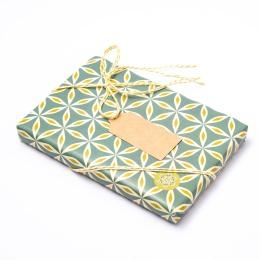 Geschenkverpackung für Ihre Bestellung Cornwall