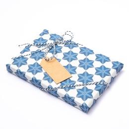 Geschenkverpackung für Ihre Bestellung Chiba