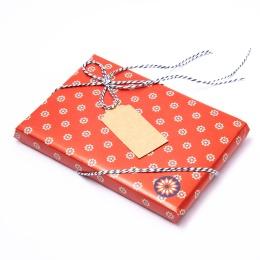 Geschenkverpackung für Ihre Bestellung Öresund