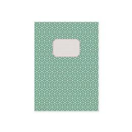 Heft DIN A5 - HENRIETTE Jasmund   DIN A 5, 32 Blatt blanko