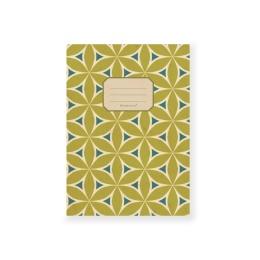 Heft DIN A5 - ALMA Devon | DIN A 5, 32 Blatt blanko