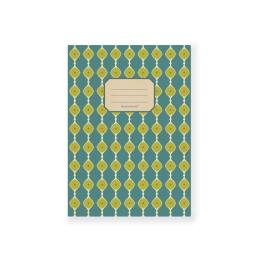 Heft DIN A5 - ALMA Suffolk | DIN A 5, 32 Blatt blanko