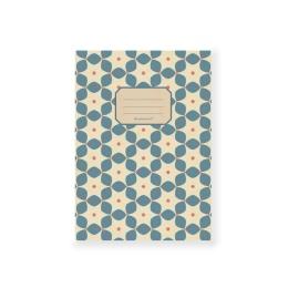 Heft DIN A5 - JACKIE, blanko La Rochelle | DIN A 5, 32 Blatt blanko