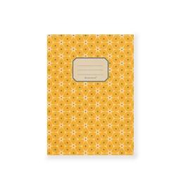 Heft DIN A5 - JACKIE, blanko Somerset | DIN A 5, 32 Blatt blanko