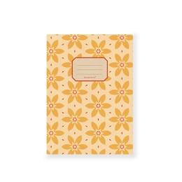 Heft DIN A5 - JACKIE Nizza | DIN A 5, 32 Blatt blanko