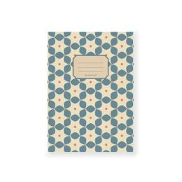 Heft DIN A5 JACKIE La Rochelle | DIN A 5, 32 Blatt blanko