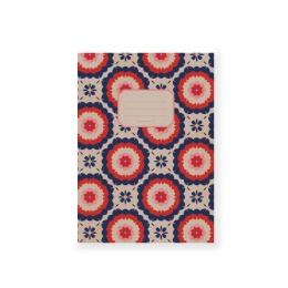 Heft DIN A5 - MARLIES, blanko Gripsholm | DIN A 5, 32 Blatt blanko