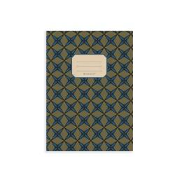 Heft DIN A5 - OLIVIA Venezia | DIN A 5, 32 Blatt liniert