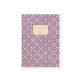 Heft DIN A5 - SUZETTE, blanko Trocadéro | DIN A 5, 32 Blatt blanko