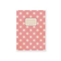 Heft DIN A5 - SUZETTE Pigalle | DIN A 5, 32 Blatt blanko