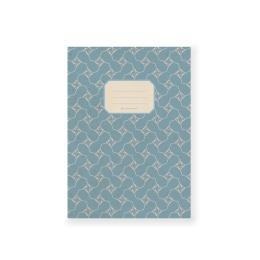Heft DIN A5 - SUZETTE Marais | DIN A 5, 32 Blatt liniert