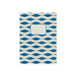 Heft DIN A5 GINA Capri | DIN A 5, 32 Blatt liniert