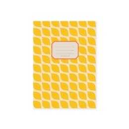 Heft DIN A5 GINA Amalfi | DIN A 5, 32 Blatt liniert