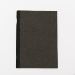 Heft ILLUSTRATOR schwarz | DIN A 5, 32 Blatt Punktraster