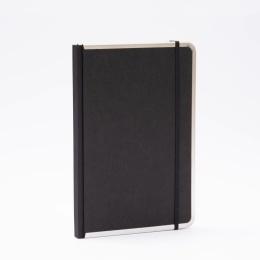 Wochenplaner 2021 BASIC schwarz | 17 x 24 cm,  1 Woche/Doppelseite