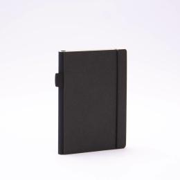 Kalender 2021 ILLUSTRATOR schwarz   12 x 16,5 cm,  1 Woche/Doppelseite