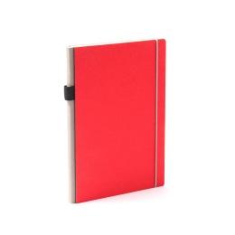 Wochenplaner 2021 NEW GENERATION rot | 17 x 24 cm,  1 Woche/Doppelseite