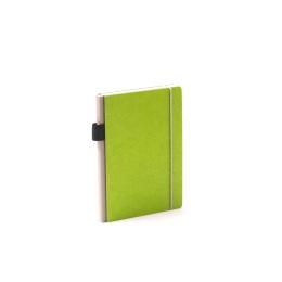 Kalender 2021 NEW GENERATION grün | 12 x 16,5 cm,  1 Woche/Doppelseite