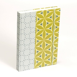 Kalender ALMA Devon | 9 x 13 cm,  1 Tag/Seite
