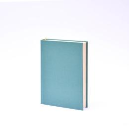 Kalender LEINEN jade | DIN A 5,  1 Tag/Seite