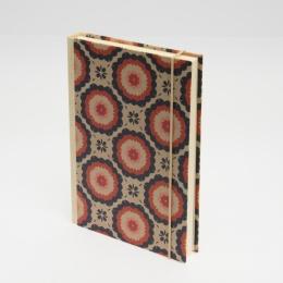 Kalender MARLIES Gripsholm | 8 x 12,5 cm,  1 Woche/Doppelseite