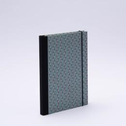 Kalender OLIVIA Bucuresti | 17 x 24 cm,  1 Woche/Doppelseite