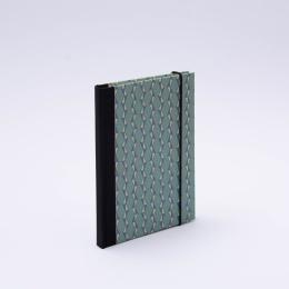 Kalender OLIVIA Bucuresti | 12 x 16,5 cm,  1 Woche/Doppelseite