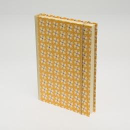 Kalender SUZETTE Belleville | 8 x 12,5 cm,  1 Woche/Doppelseite