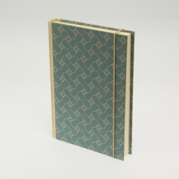 Kalender SUZETTE Marais | 9 x 13 cm,  1 Tag/Seite